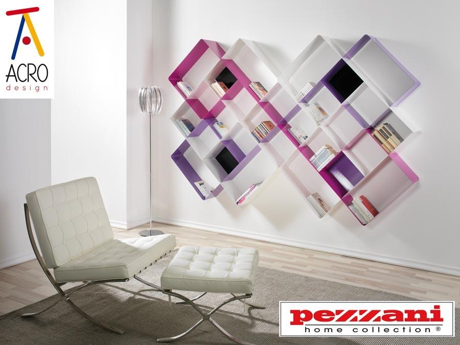 Mobili Soggiorno Design Milano : ... DesignArredo soggiorno, mobili a ...